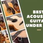 Best Acoustic Guitar Under 500 Oct 2019 Review And Buyer Guide