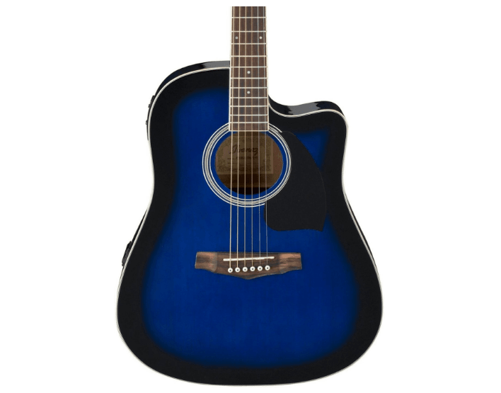 ibanez performance series pf15 review