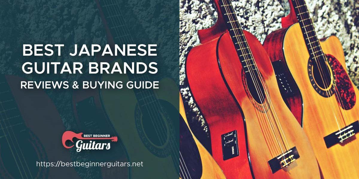 Japanese Guitar Brands